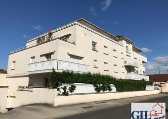 Vente Appartement 4 pièces 83m² SAVIGNY LE TEMPLE - Photo 1