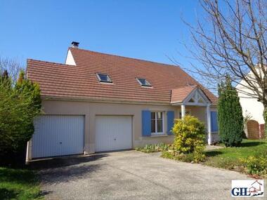 Vente Maison 7 pièces 145m² Savigny-le-Temple (77176) - photo