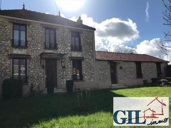 Vente Maison 7 pièces 160m² Vert-Saint-Denis (77240) - Photo 1