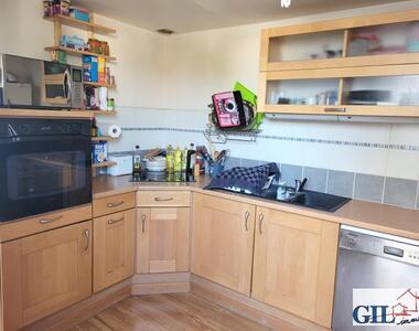 Vente Appartement 4 pièces 81m² SAVIGNY LE TEMPLE - photo