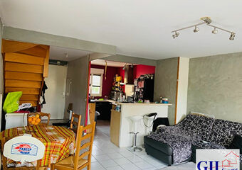 Vente Appartement 3 pièces 72m² SAVIGNY LE TEMPLE - Photo 1