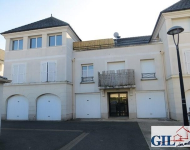 Vente Appartement 3 pièces 68m² Savigny-le-Temple (77176) - photo