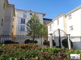 Vente Appartement 2 pièces 49m² Savigny-le-Temple (77176) - photo