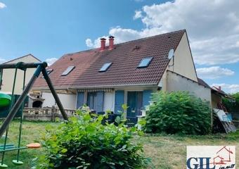 Vente Maison 6 pièces 95m² Nandy - Photo 1