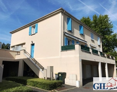 Vente Appartement 4 pièces 77m² Savigny le temple - photo