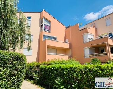 Vente Appartement 4 pièces 80m² Nandy - photo