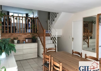 Vente Appartement 4 pièces 84m² Savigny le temple - Photo 1
