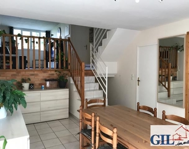 Vente Appartement 4 pièces 84m² Savigny le temple - photo