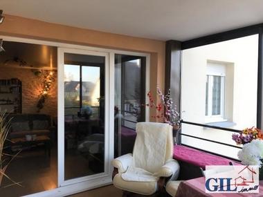 Vente Appartement 3 pièces 73m² Savigny-le-Temple (77176) - photo