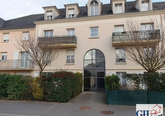 Vente Appartement 2 pièces 44m² Savigny le temple - photo