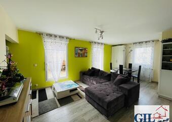 Vente Appartement 4 pièces 81m² SAVIGNY LE TEMPLE - Photo 1