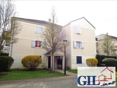Vente Appartement 3 pièces 65m² Savigny-le-Temple (77176) - photo