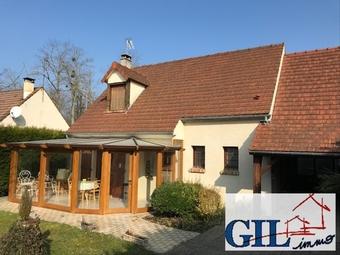 Vente Maison 5 pièces 115m² Seine-Port (77240) - photo