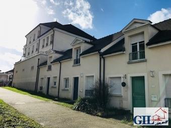 Vente Maison 5 pièces 99m² Savigny-le-Temple (77176) - photo