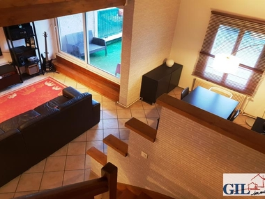 Vente Appartement 3 pièces 77m² Savigny-le-Temple (77176) - photo