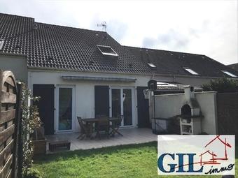 Vente Maison 5 pièces 100m² Nandy (77176) - Photo 1