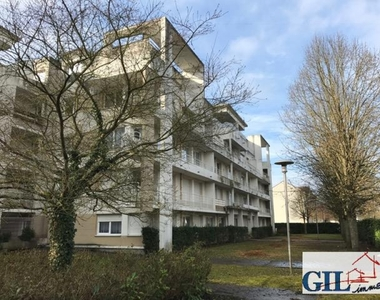 Vente Appartement 2 pièces 48m² Savigny le temple - photo
