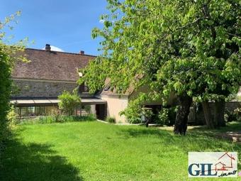 Vente Maison 7 pièces 210m² Savigny le temple - Photo 1