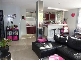 Vente Appartement 3 pièces 68m² Savigny-le-Temple (77176) - photo