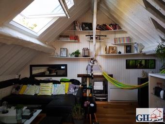 Vente Appartement 2 pièces 33m² Savigny-le-Temple (77176) - photo
