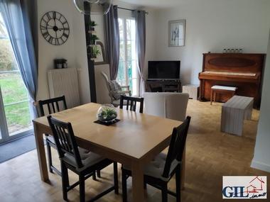 Vente Maison 6 pièces 134m² Cesson (77240) - photo