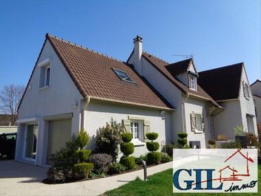 Vente Maison 8 pièces 185m² Savigny-le-Temple (77176) - photo