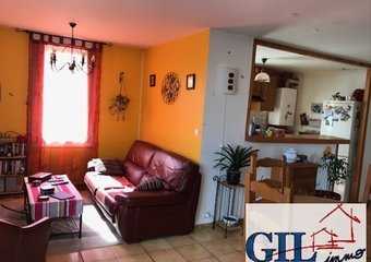 Vente Appartement 4 pièces 80m² Nandy (77176) - photo