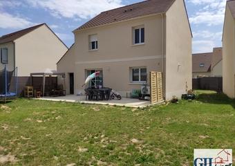 Vente Maison 7 pièces 102m² Reau - photo