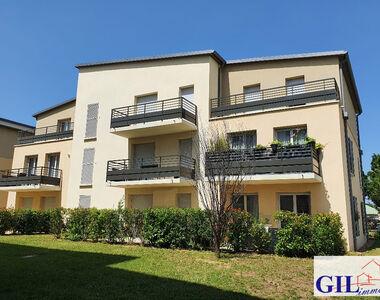 Vente Appartement 3 pièces 57m² SAVIGNY LE TEMPLE - photo