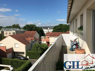 Vente Appartement 3 pièces 63m² Savigny-le-Temple (77176) - photo