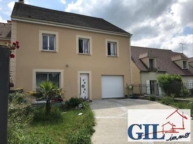Vente Maison 8 pièces 170m² Savigny-le-Temple (77176) - photo