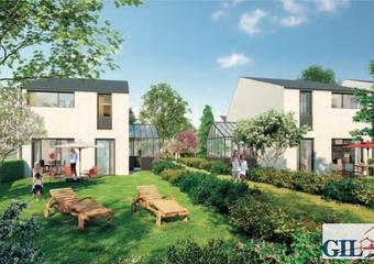 Vente Maison 5 pièces 91m² Moissy cramayel - Photo 1