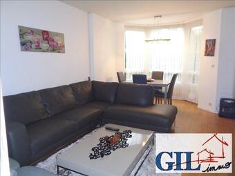 Vente Appartement 2 pièces 46m² Savigny-le-Temple (77176) - photo