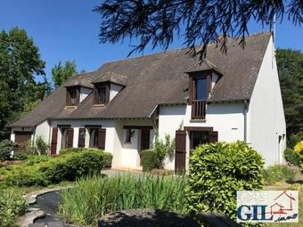 Vente Maison 7 pièces 190m² Seine port - Photo 1