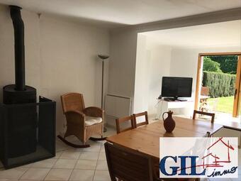 Vente Maison 5 pièces 91m² Nandy (77176) - photo