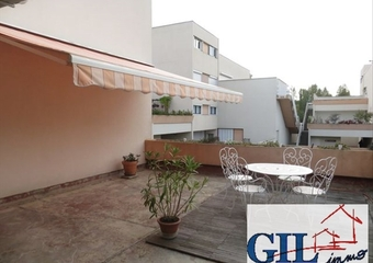 Vente Appartement 4 pièces 84m² Savigny-le-Temple (77176) - Photo 1
