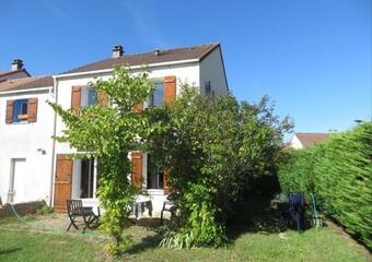 Vente Maison 4 pièces 90m² Nandy (77176) - Photo 1