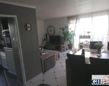 Vente Appartement 3 pièces 68m² Nandy - photo