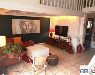 Vente Appartement 3 pièces 77m² Savigny le temple - photo
