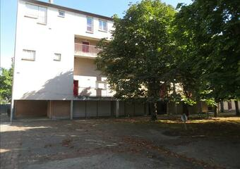 Vente Appartement 2 pièces 58m² Savigny-le-Temple (77176) - photo