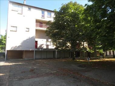 Vente Appartement 2 pièces 58m² Savigny-le-Temple (77176) - photo