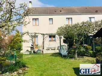 Vente Maison 5 pièces 95m² Nandy - Photo 1