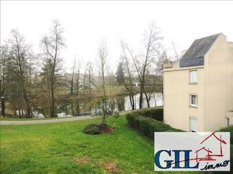 Vente Appartement 3 pièces 74m² Savigny-le-Temple (77176) - photo