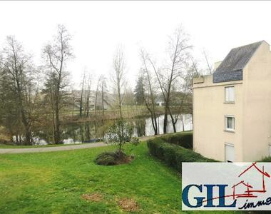 Vente Appartement 3 pièces 74m² Savigny-le-Temple (77176) - photo