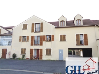 Vente Appartement 4 pièces 66m² Savigny-le-Temple (77176) - Photo 1