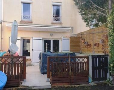 Vente Maison 5 pièces 105m² Savigny le temple - photo