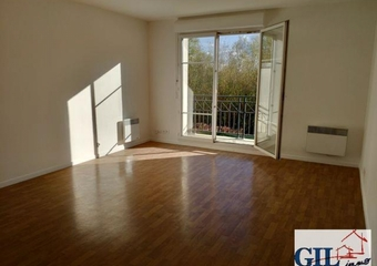 Vente Appartement 3 pièces 68m² Savigny le temple - photo