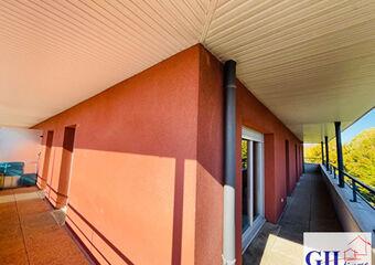 Vente Appartement 4 pièces 72m² SAVIGNY LE TEMPLE - Photo 1