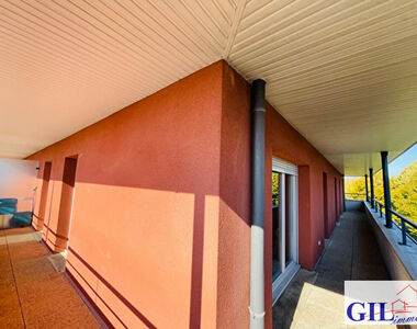 Vente Appartement 4 pièces 72m² SAVIGNY LE TEMPLE - photo