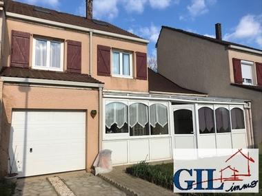 Vente Maison 6 pièces 120m² Savigny-le-Temple (77176) - photo